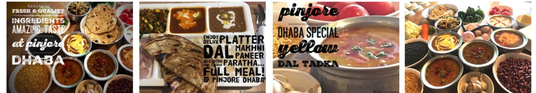 Pinjore Foods